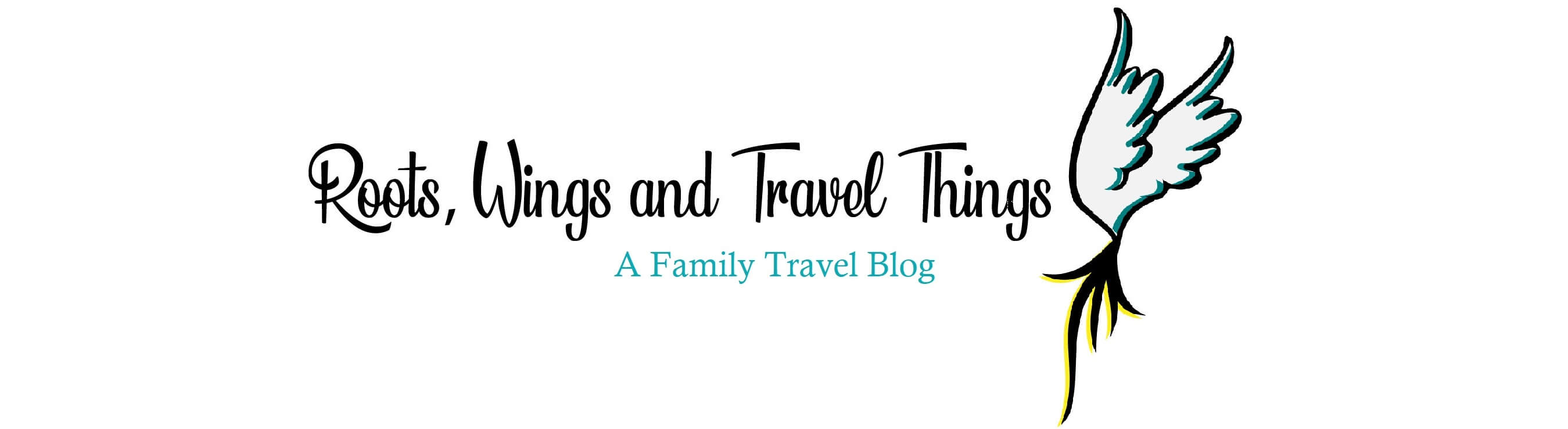Roots, Wings and Travel Things